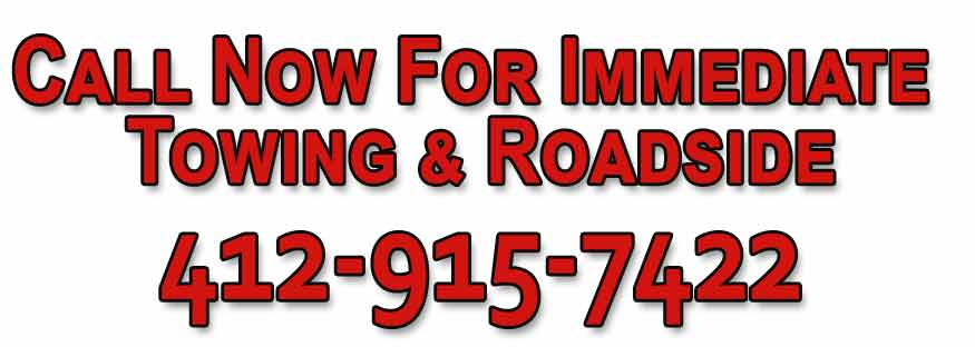 call r line towing