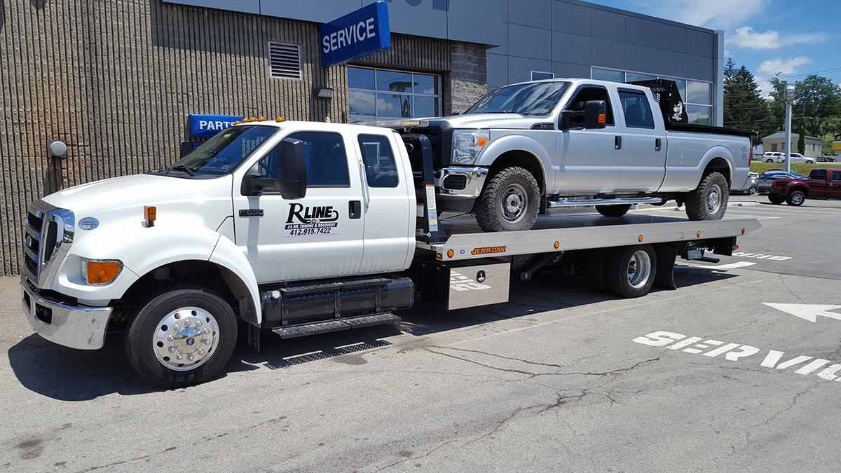medium truck duty