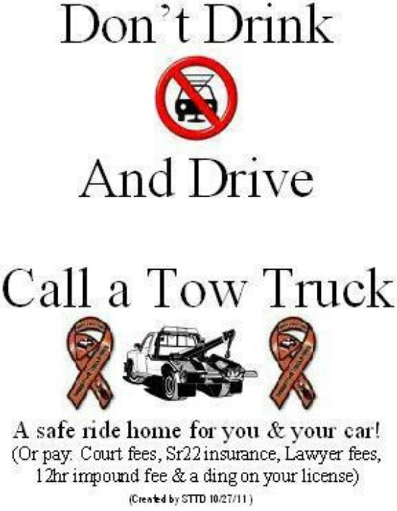 canonsburg-special-don't_drink_and_drive_call_tow_truck