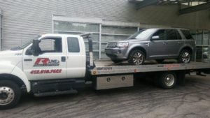 land-rover-suv-towing-pittsburgh