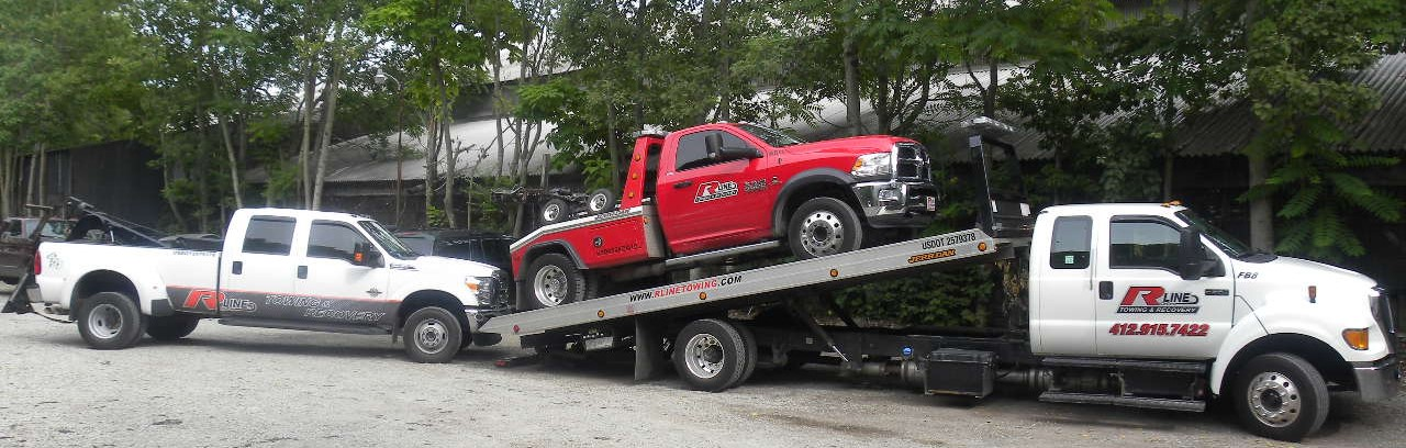 r line towing-canonsburg-pittsburgh-washington-i79