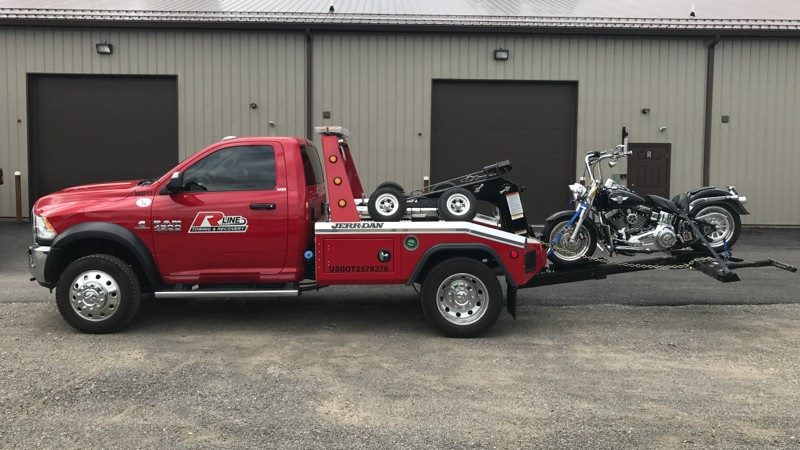 harley-motorcycle-towing