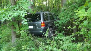 winch-out-in-the-woods